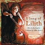 A Song of Lilith (1551923661) by Kogawa, Joy