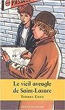 Le vieil aveugle de Saint-Lazare par Crifo