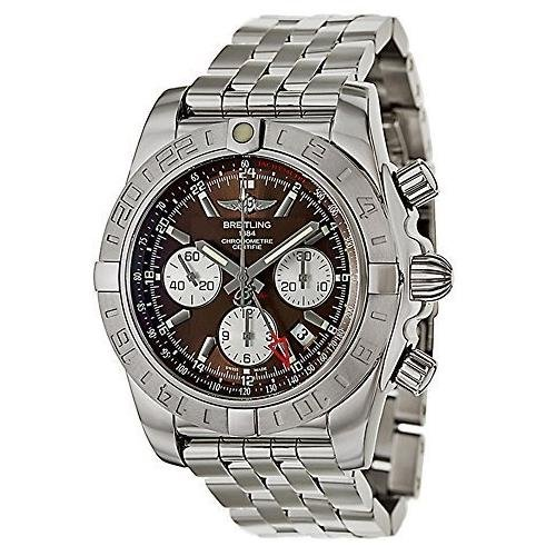 breitling-mens-44mm-steel-bracelet-case-automatic-brown-dial-chronograph-watch-ab042011-q589