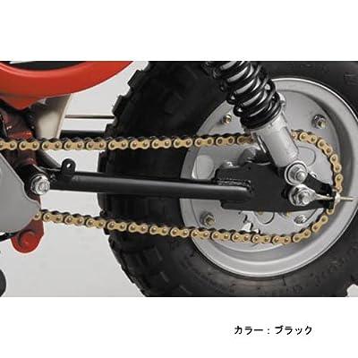 SHIFT UP (シフトアップ) スチールスイングアーム 6cmロング [レッド] 205800-02