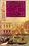 Histoire de Venise par Norwich