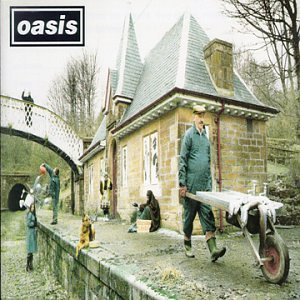 Oasis-Some Might Say-PROMO-CDR-FLAC-1995-LoKET Download
