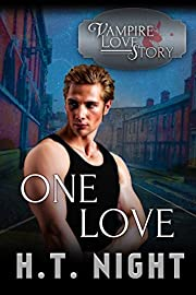 One Love (Vampire Love Story Book 5)
