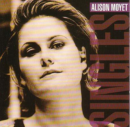 Alison Moyet - Whispering Your Name Lyrics - Zortam Music