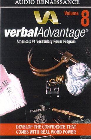 Verbal Advantage, Volume 8 (Elster Verbal Advantage compare prices)