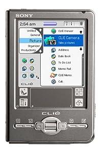 Sony CLIE PEG-TJ27 Handheld