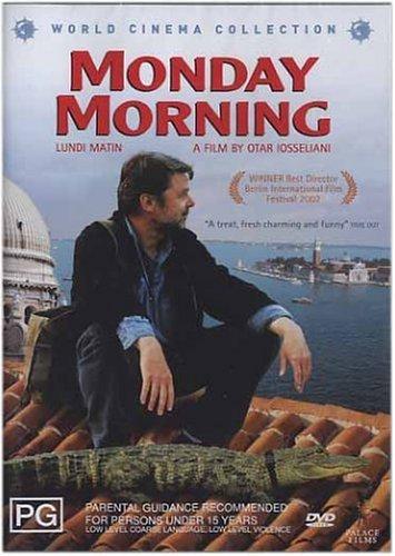Lundi matin [DVD] [Import]
