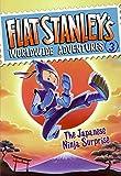 Flat Stanley's Worldwide Adventures #: T...