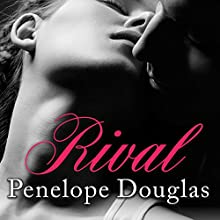 Rival: Fall Away Series, Book 2 Audiobook by Penelope Douglas Narrated by Abby Craden, Nelson Hobbs