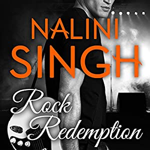 Rock Redemption Audiobook