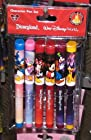 Disney Mickey & Friends 6-Piece Pen Set