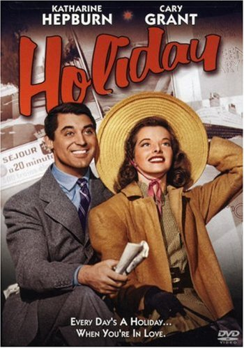 Cover of &quot;Holiday&quot;