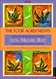 The Four Agreements:A Calendar for Wisdom and Personal: 2010 Engagement Calendar (0789319160) by Ruiz, Don Miguel