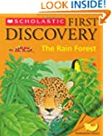 Scholastic First Discovery: The Rain...