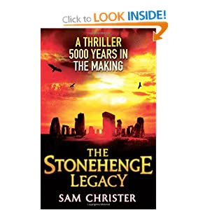 The Stonege Legacy - Sam Christer