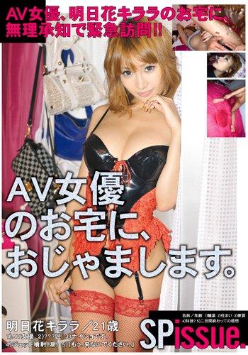 AV女優のお宅に、おじゃまします。SP issue [DVD]