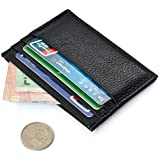 ABC® Slim Credit Card Holder Mini Wallet ID Case Purse Bag Pouch