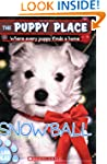 Puppy Place: Snowball