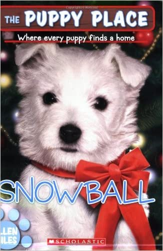 Snowball (The Puppy Place)