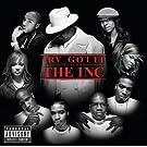 Irv Gotti Presents... The Inc. (Explicit Version)