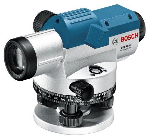 Bosch-061599404P-GOL-20-G-Professional-Optisches-Nivelliergert-im-Transportkoffer-mit-Stativ-BT-160-Messlatte-GR-500-und-Zubehr
