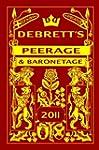 Peerage & Baronetage 2011