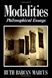 img - for Modalities: Philosophical Essays book / textbook / text book