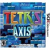 Tetris: Axis - Nintendo DS Standard Edition