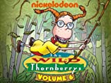 The Wild Thornberrys: Tiger By The Tail