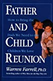 img - for Father and Child Reunion book / textbook / text book