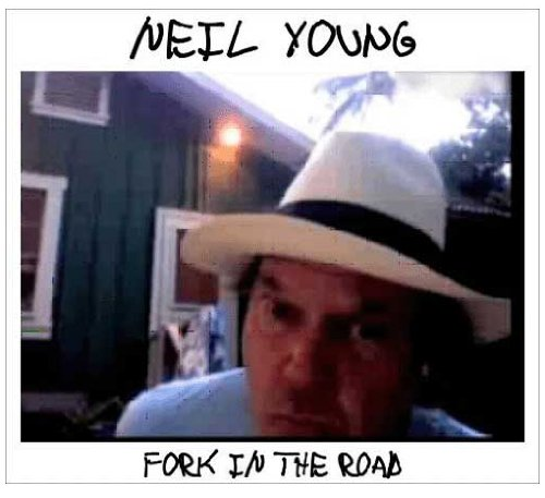 Fork in the Road artwork