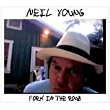 Fork In The Road (CD/DVD) ~ Neil Young