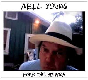 Fork in the Road (CD+DVD)