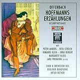 Offenbach: Hoffmanns Erz�hlungen (Gesamtaufnahme)deutsch) (Aufnahme Berlin 1946)