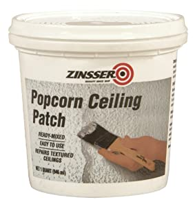 how to paint a popcorn ceiling how to paint a popcorn. Black Bedroom Furniture Sets. Home Design Ideas