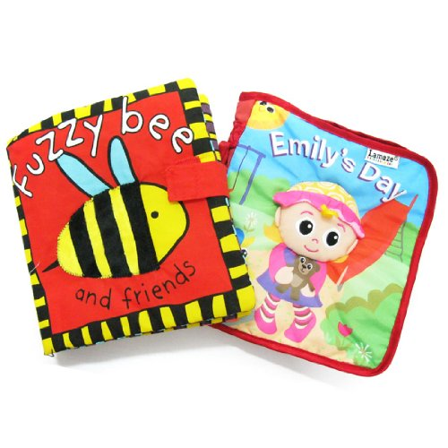 Fuzzy Bee And Friends Shop Activity Play Center