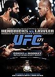 UFC: 171 DVD