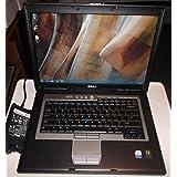 Dell Latitude D820 15-Inch Notebook (1.6GHz, Intel Dual Core, 2GB RAM, 80GB Storage, Windows 7 Home Premium)