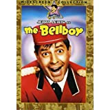 The Bellboy ~ Jerry Lewis