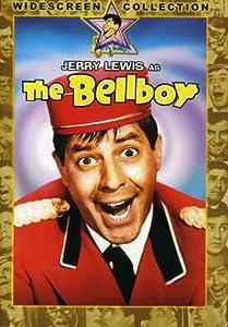 Bellboy [DVD] [1960] [Region 1] [US Import] [NTSC]