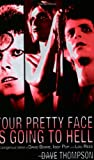 img - for Your Pretty Face Is Going to Hell The Dangerous Glitter of David Bowie, Iggy Pop, and Lou Reed book / textbook / text book