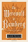 The Werewolf of Bamberg (UK Edition) (A Hangman's Daughter Tale)