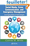 Social Media, Crisis Communication, a...