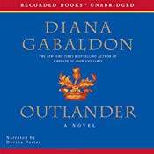 Outlander Audiobook