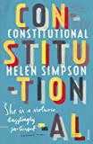 Constitutional (0099494183) by Simpson, Helen