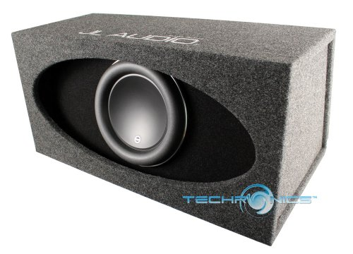 Jl Audio Ho112R-W7Ae One 12