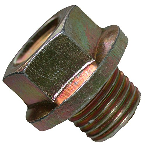 Needa Parts 652946 Oil Drain Plug (93 Ford Festiva Parts compare prices)