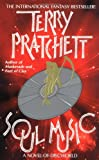 Soul Music (0061054895) by Terry Pratchett