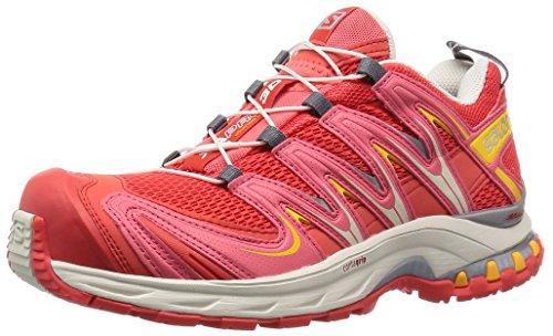 Salomon Donna XA Pro 3D Scarpe da trail running Rosso Size: 38 2/3