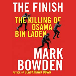 The Finish Audiobook
